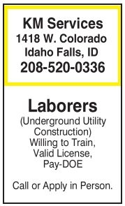 Low Interest Loans for Idaho Soil and Water Conservation