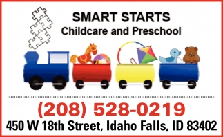 Childcare and Preschool