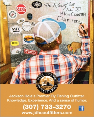 Premier Fly Fishing Outfitter