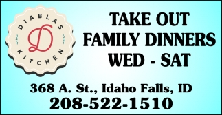 up for FREE!, Kitchen Tune Up, Idaho Falls, ID