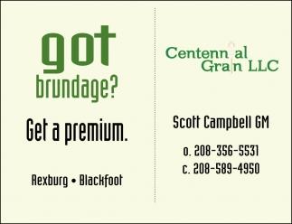 Got brundage? Get a premium