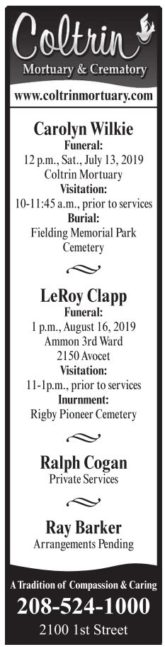 Mortuary & Crematory