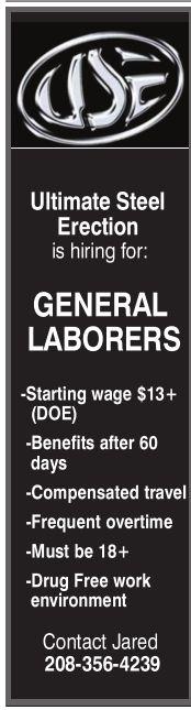 General Laborers